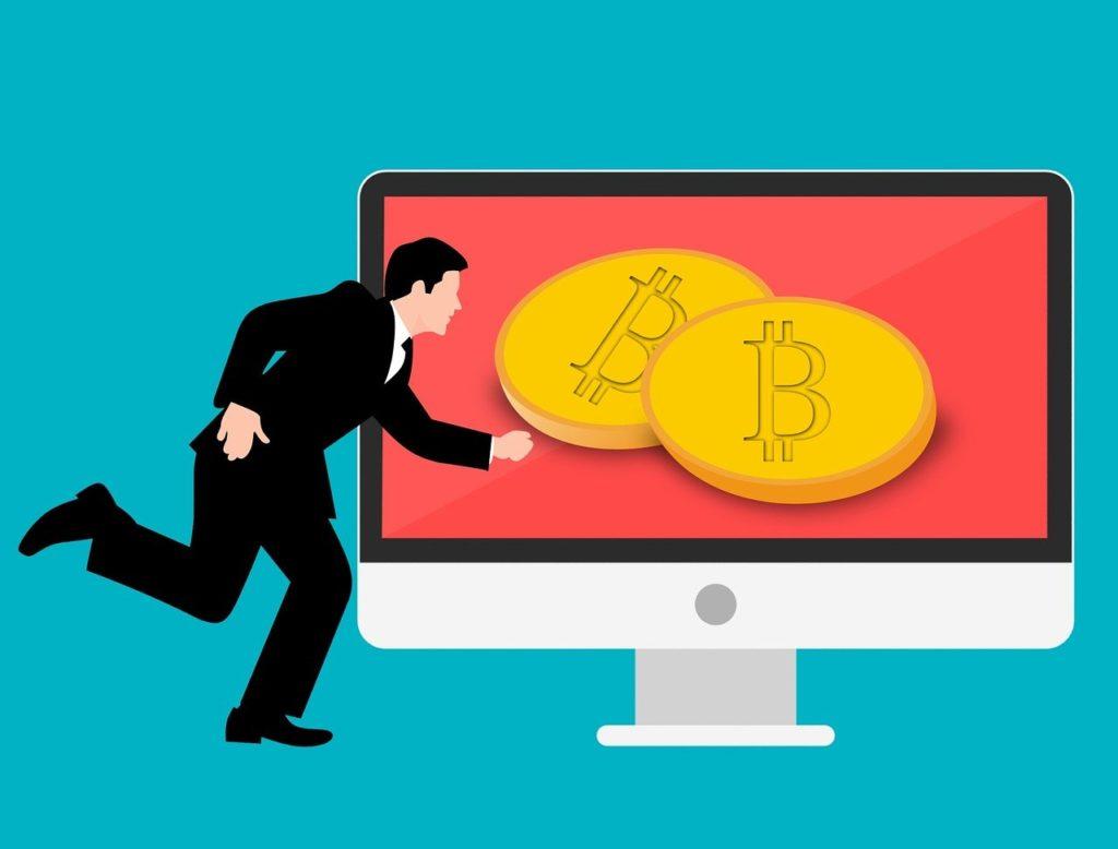 Negli ultimi anni si è assistito ad una vera e propria corsa al bitcoin