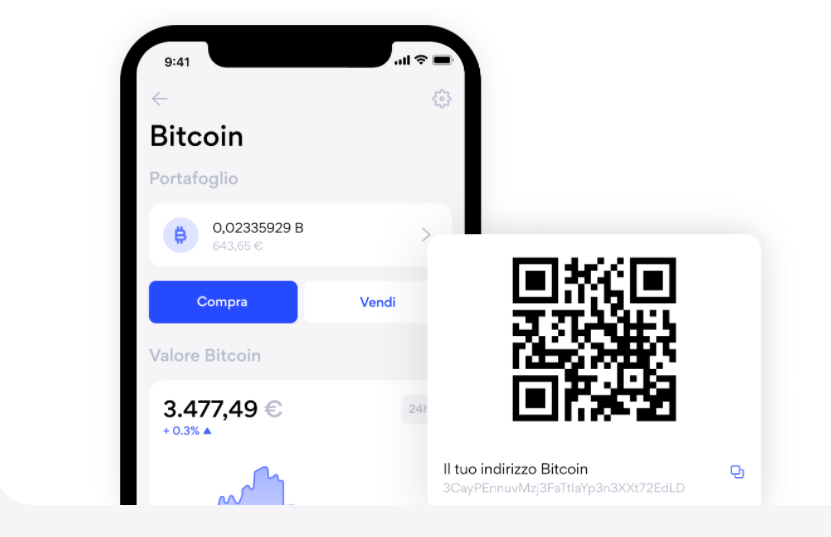 Come acquistare bitcoin con Hype